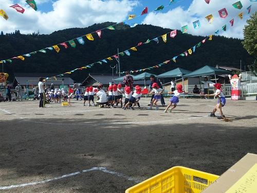 2010.保育園運動会 (2)