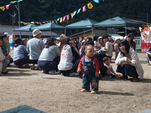 2010.保育園運動会 (6)