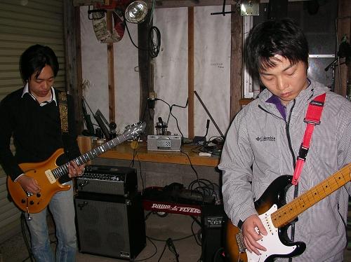 Akira-Wedding.前日 (7)