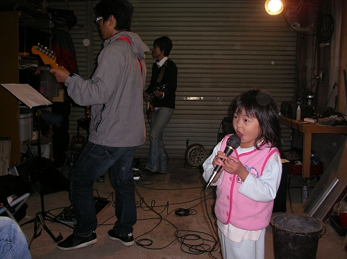 Akira-Wedding.前日 (11)