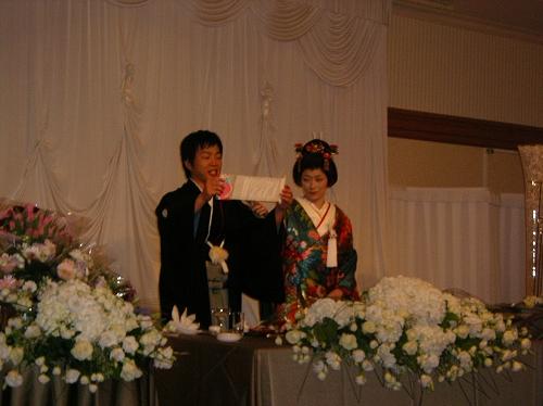 AkiraWedding披露宴 (4)