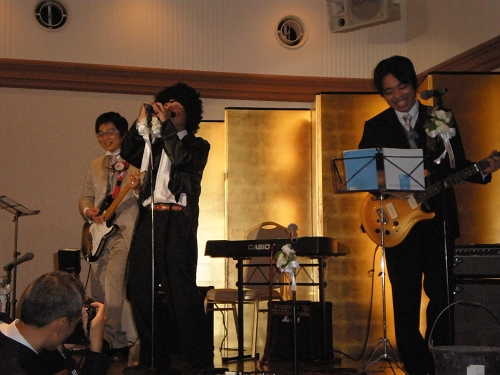 AkiraWedding披露宴 (26)