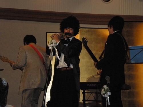 AkiraWedding披露宴 (24)