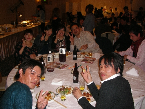 AkiraWedding2~3次会 (9)