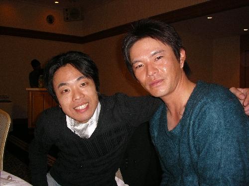 AkiraWedding2~3次会 (7)