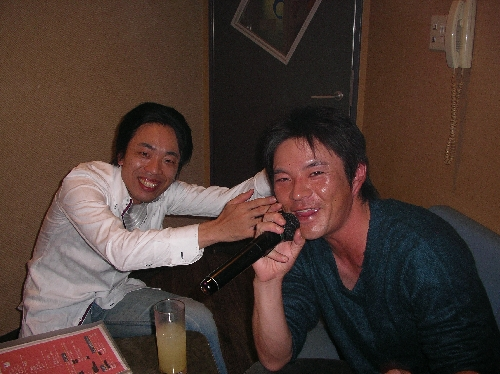 AkiraWedding2~3次会 (14)