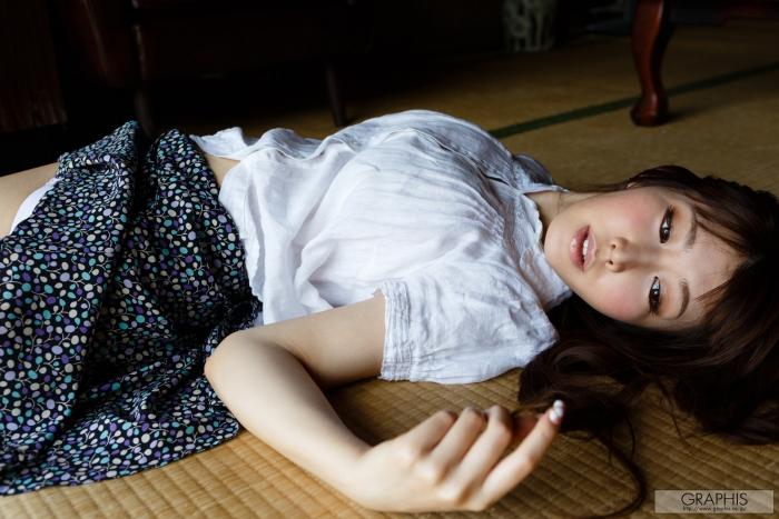 Azumi Kinoshita 木下 あずみ 『As Soon As...』