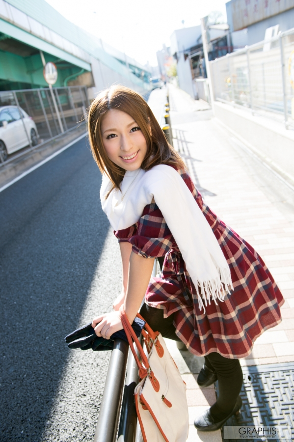 星野 ナミ 初脫ぎ娘 Nami Hoshino