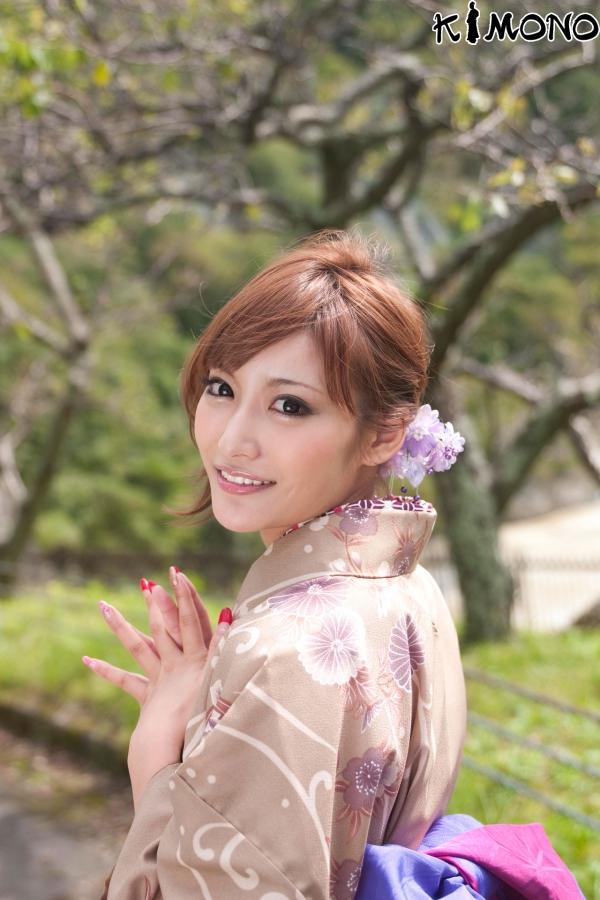 明日花キララ KIMONO Kirara Asuka 大量画像