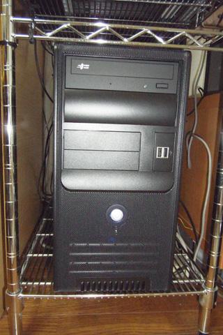 パソコンi7
