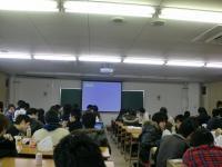静的勉強会の様子