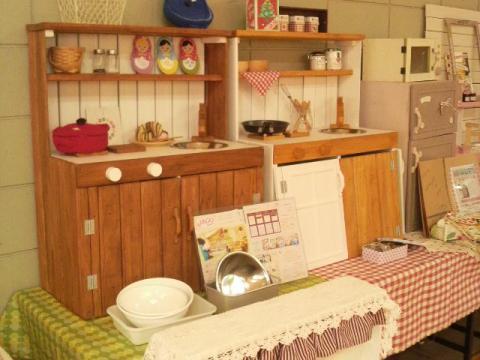 ままごとキッチン 三石恭子さん