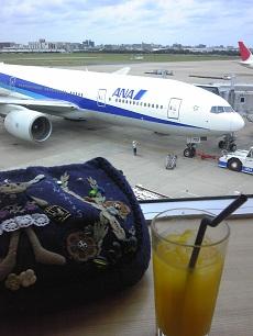 1福岡空港