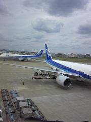 福岡空港2