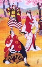 永楽館大歌舞伎歌舞伎絵