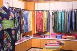 200種の浴衣ギャラリー