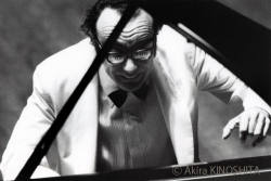 Alfred Brendel for blog
