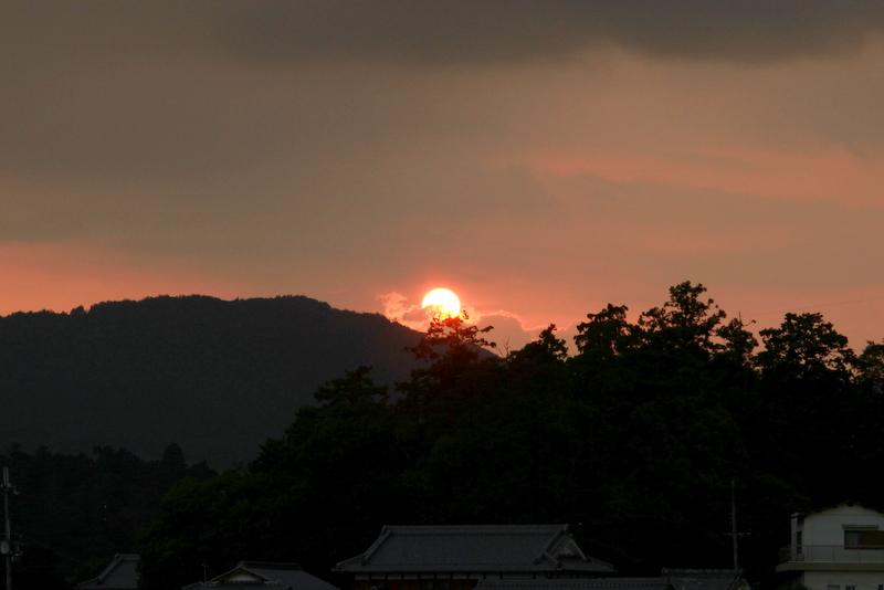里夕景_0084