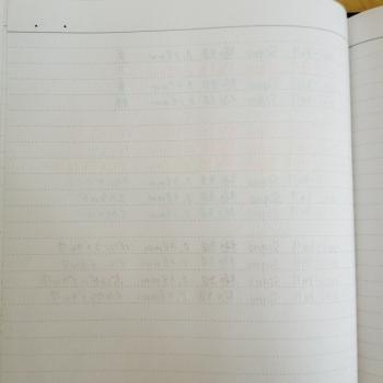 試し書き04