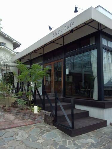 2シーズカフェ
