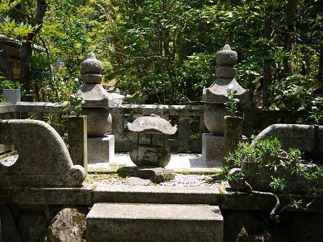 06安楽寺16墓