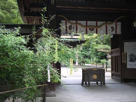 07梨木神社04神門