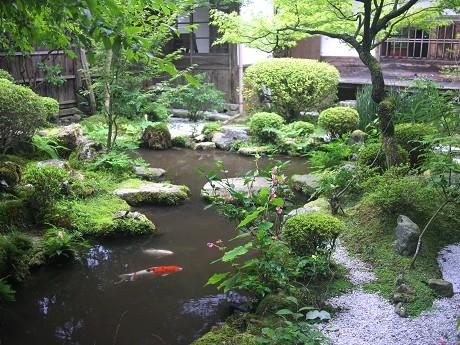 42宝泉院-鶴亀01