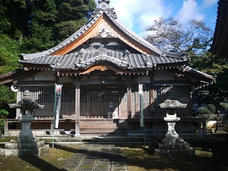 08円興寺06本堂