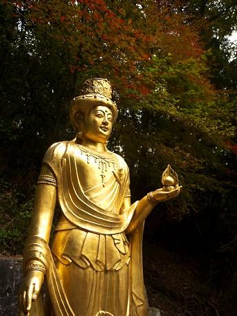 14愛宕念仏寺10金像