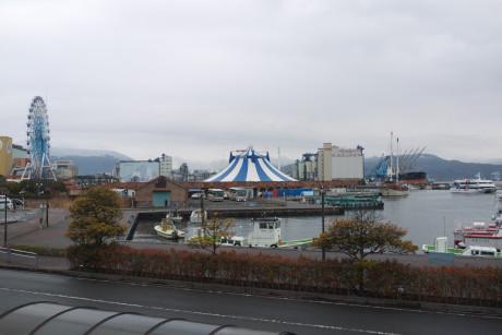 01清水港