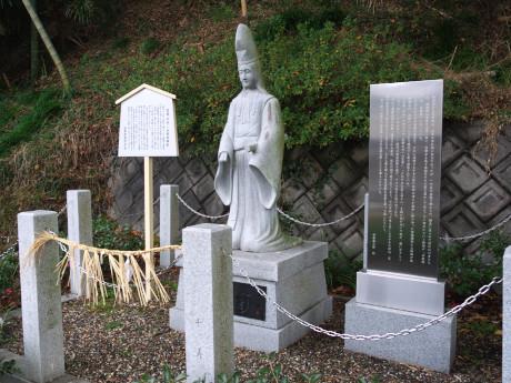 10手越-少将井神社-千手像