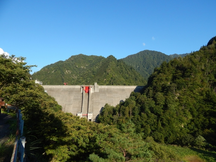 DSCN6492加治川治水ダム
