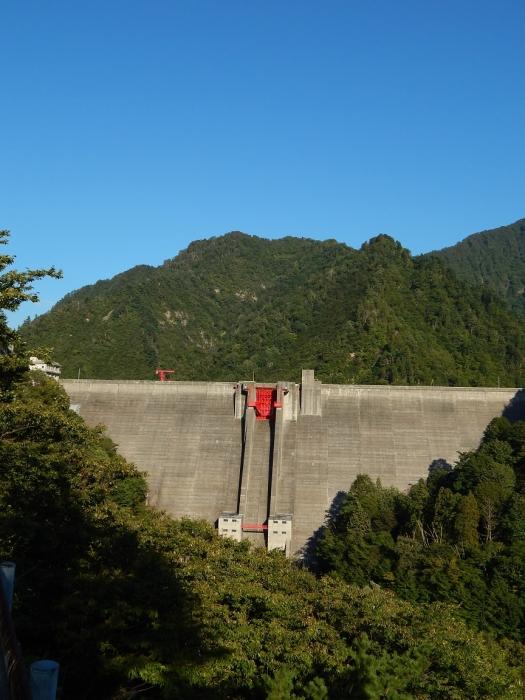 DSCN6494加治川治水ダム