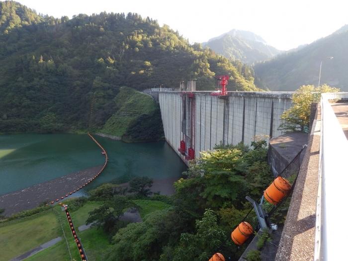 DSCN6498加治川治水ダム