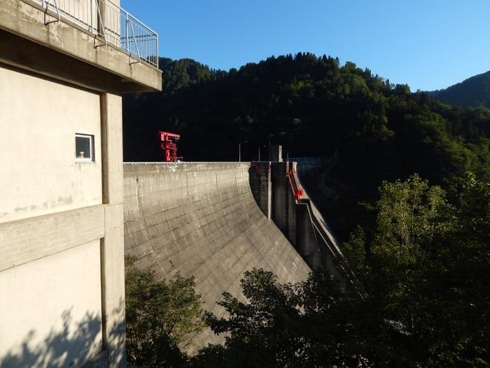 DSCN6503加治川治水ダム