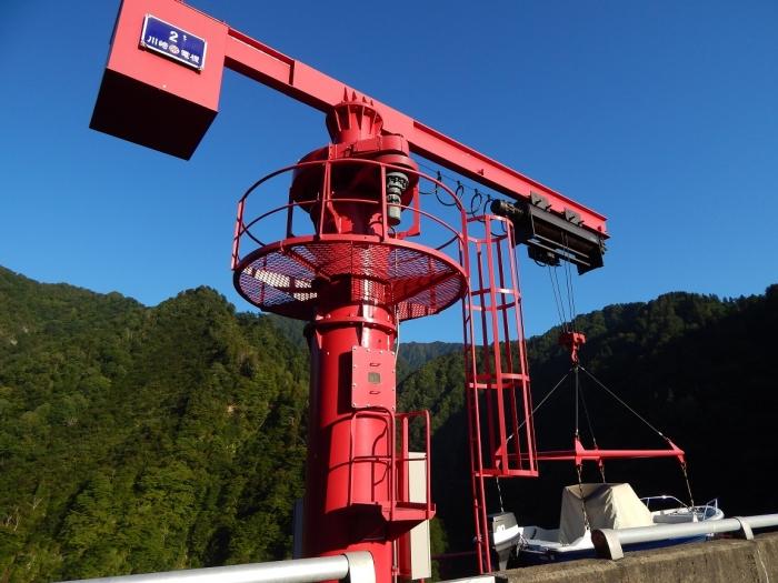 DSCN6508加治川治水ダム