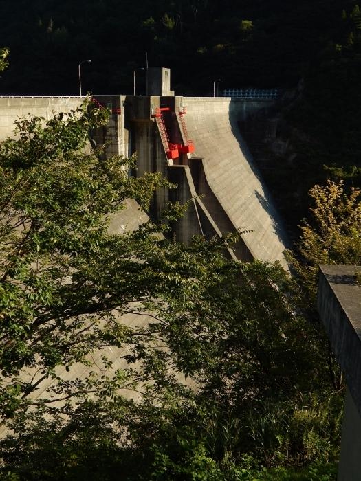 DSCN6507加治川治水ダム