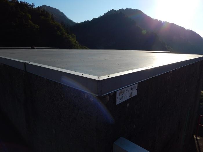 DSCN6515加治川治水ダム