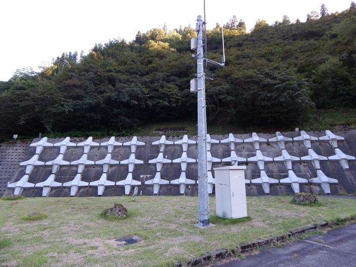 DSCN6528加治川治水ダム