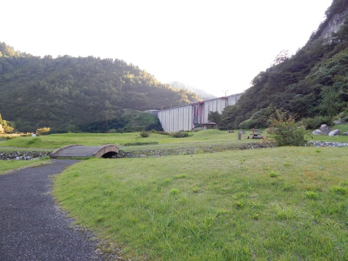 DSCN6536加治川治水ダム