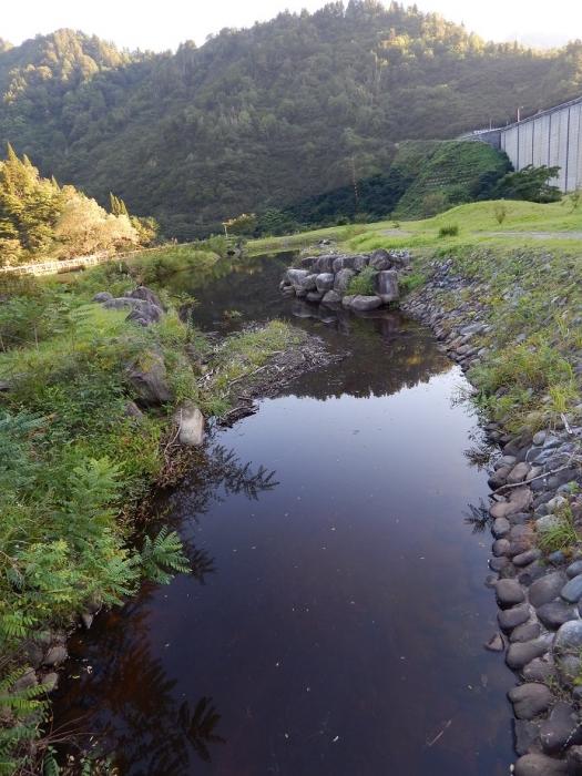 DSCN6539加治川治水ダム