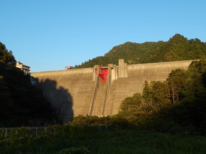 DSCN6552加治川治水ダム