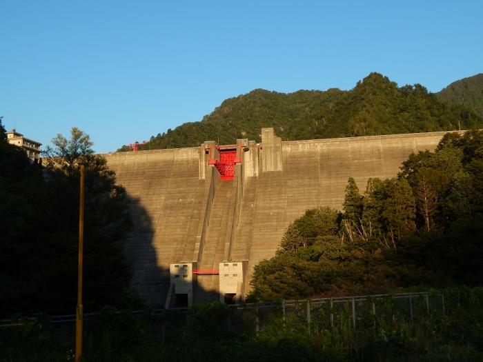 DSCN6554加治川治水ダム