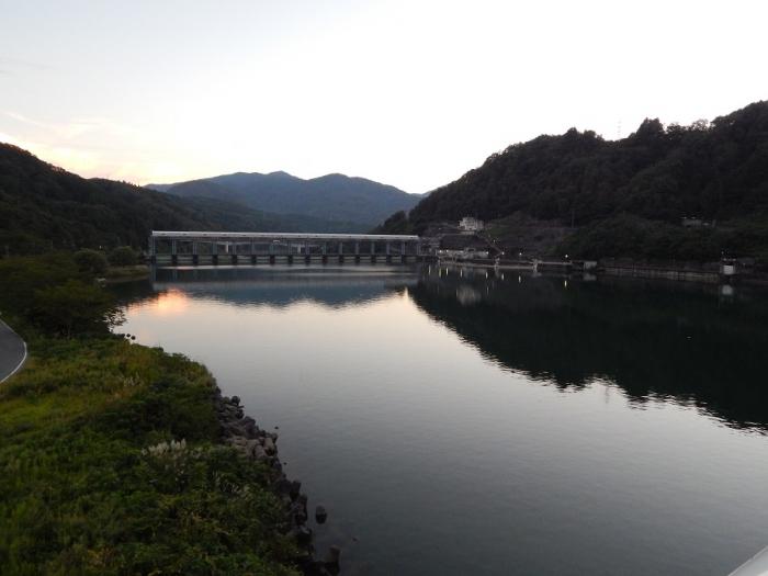 DSCN6577揚川ダム