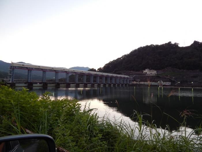 DSCN6579揚川ダム