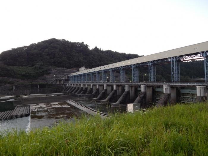 DSCN6580揚川ダム