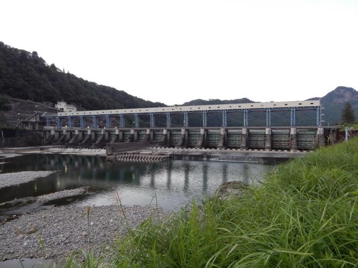 DSCN6582揚川ダム