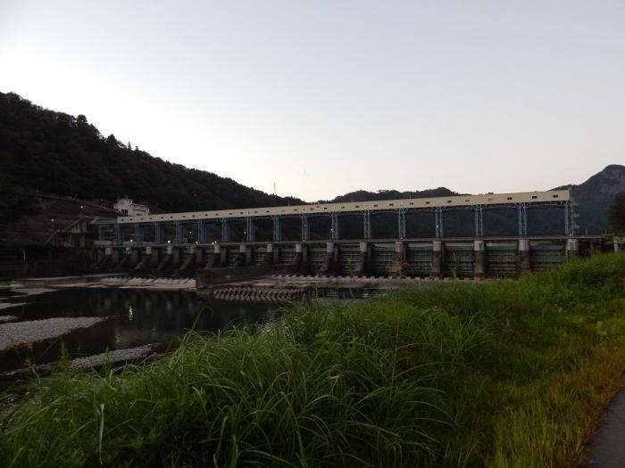 DSCN6581揚川ダム