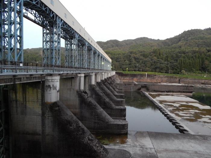 DSCN6595揚川ダム