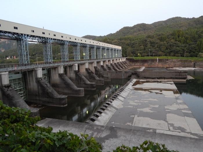 DSCN6597揚川ダム